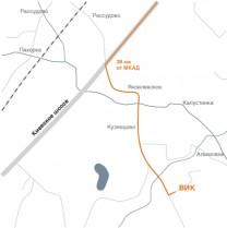 Водопроводная система, газопровод, электричество, центральная канализация.  25 Га.  Коттеджный поселок бизнес-класса...