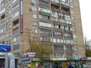 Сдается 1-комнатная квартира, адмирала макарова ул, 14